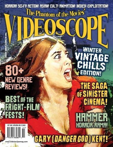 Videoscope - Winter (2020)