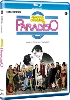 Nuovo Cinema Paradiso Director's Cut 1988 Bluray 1080p AVC Ita DTS-HD 5.1 MA TRL