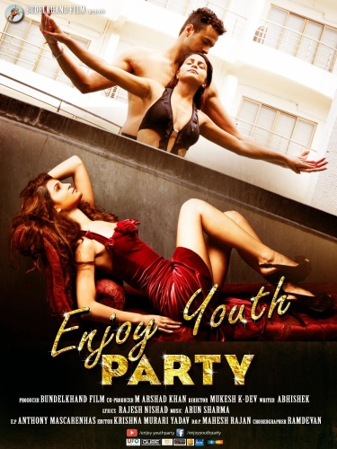 Enjoy Youth Party (2016) 1080p WEB-DL x264 AAC-Team DUS Exclusive