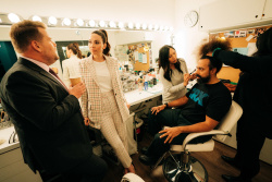 Whitney Cummings - The Late Late Show with James Corden: October 7th 2019