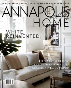 Annapolis Home - November-December (2019)