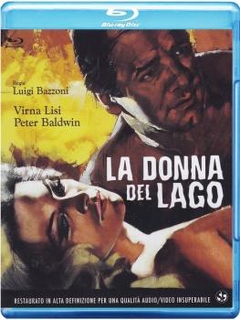 La donna del lago (1965) BD-Untouched 1080p AVC PCM-AC3 iTA-ENG