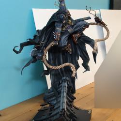 Ninja Batman Takashi Ozaki Vers. 1/6 Statue (Good Smile Company) C3ZBEP4F_t