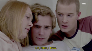 Skam - Season 3 with english subtitle