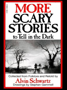 Scary Stories to Tell in the Dark (Books n  1-2) by Alvin Schwartz