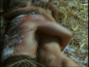 Pam Grier / Margaret Markov / others / The Arena / nude / topless / (US 1973)  LfIymCVa_t