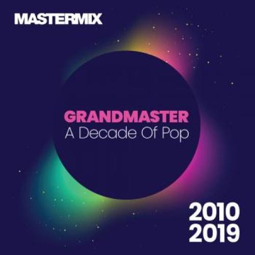 Mastermix Grandmaster A Decade Of Pop (2010) (2019)