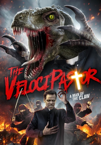 The VelociPastor 2018 BRRip XviD MP3-XVID