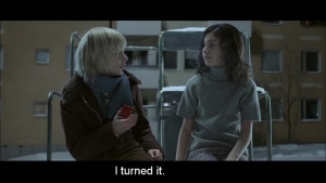 Let the Right One In 2008