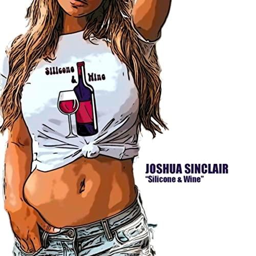 Joshua Sinclair 2020 Silicone & Wine