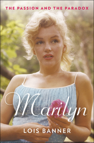 Marilyn - The Passion and the Paradox