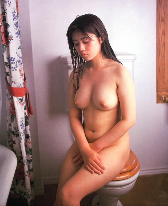 Nakamura Michiyo 中村通代