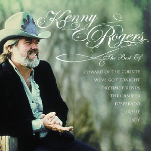 Kenny Rogers 100 Hit's Rip Country Spotify