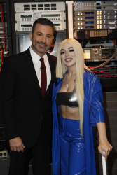 Ava Max - Jimmy Kimmel Live: August 5th 2019