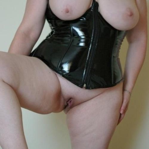 Porn latex boots