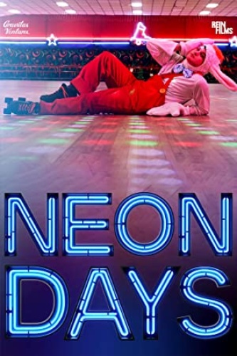 Neon Days 2020 BRRip XviD AC3-EVO