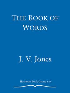 J V Jones collection