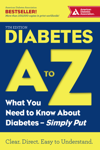 Diabetes A to Z   What You Need to Know about Diabetes   Simply Put