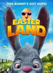 Easter Land 2019 1080p WEBRip x264-RARBG