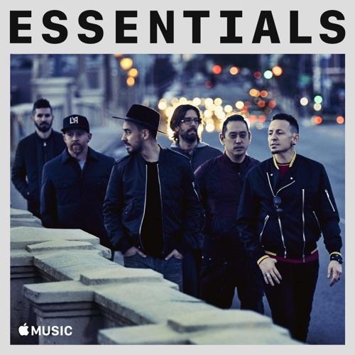 Linkin Park   Essentials (2020)
