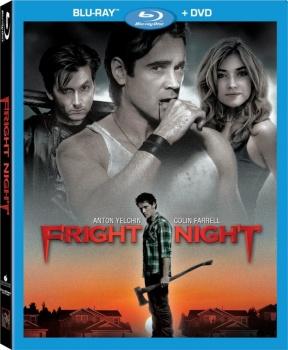 Fright Night - Il vampiro della porta accanto (2011) Full Blu-Ray 37Gb AVC ITA DTS-HD H-R 7.1 ENG DTS-HD MA 7.1 MULTI