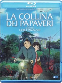 La collina dei papaveri (2011) Full Blu-Ray 40Gb AVC ITA JAP DTS-HD MA 5.1