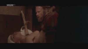 Jennifer Jason Leigh / Blanca Marsillach / others / Flesh+Blood / nude /  (US 1985) K0NevibV_t
