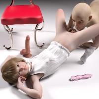 El Gran Secreto: Family Incest Stories Vol. 4