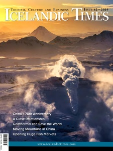 Icelandic Times - Issue 42 (2019)