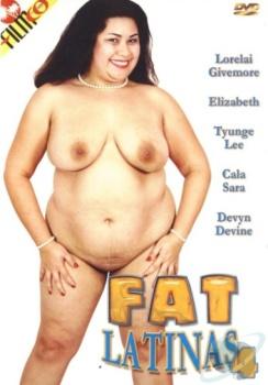 Fat Latinas 4