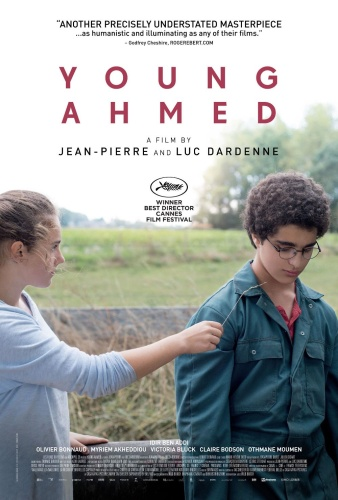 Young Ahmed 2019 FRENCH 1080p WEBRip x264 AC3 HORiZON-ArtSubs