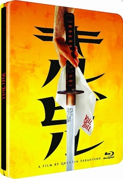 Kill Bill - Volume 1 (2003) BD-Untouched 1080p AVC PCM ENG DTS iTA AC3 iTA-ENG