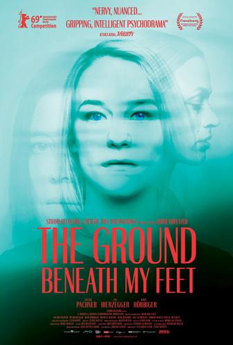 The Ground Beneath My Feet 2019 DVDRip x264 BiPOLAR