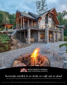 Timber Home Living - November 05 (2019)