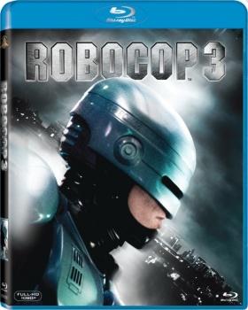 RoboCop 3 (1993) BD-Untouched 1080p AVC DTS HD ENG DTS iTA AC3 iTA-ENG