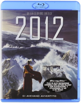2012 (2009) Full Blu-Ray 43Gb AVC ITA ENG DTS-HD MA 5.1