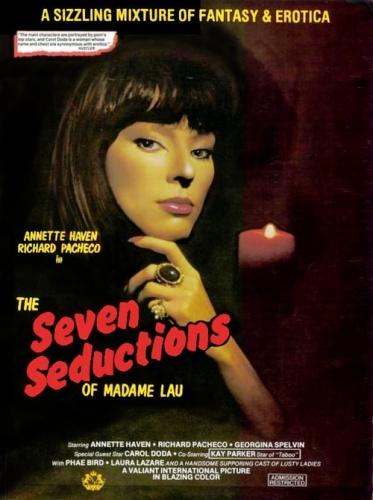 The Seven Seductions (1981)