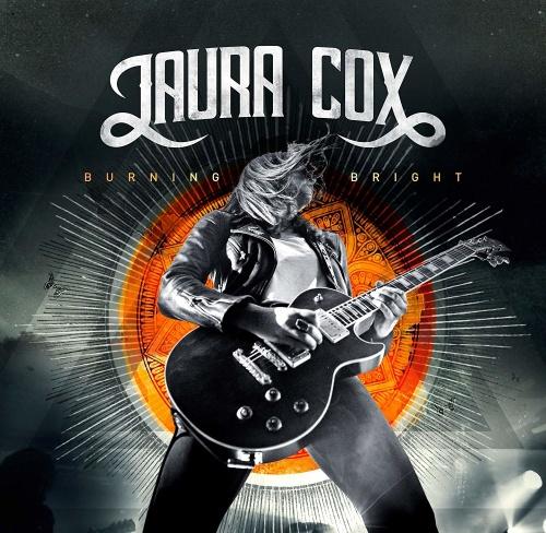 Laura Cox   Burning Bright (2019)