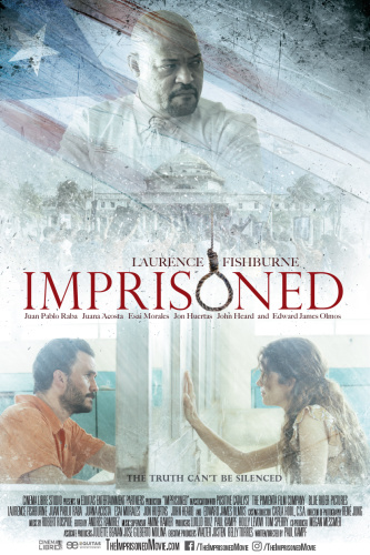 Imprisoned 2018 1080p AMZN WEB-DL DDP5 1 H 264-NTG
