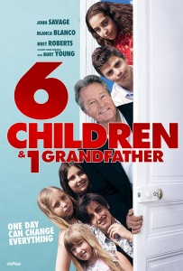 Six Children and One Grandfather 2018 WEBRip x264-ION10