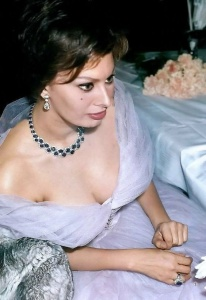 Sophia Loren - Another Tribute Of More & Several New Pics