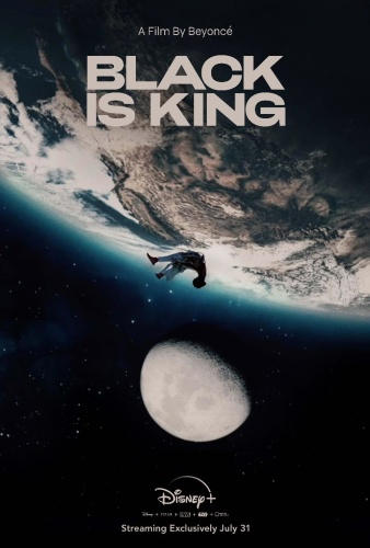 Black Is King 2020 HDRip XviD AC3-EVO