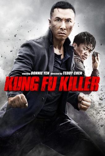 Kung Fu Jungle (2014) 720p BluRay [YTS]
