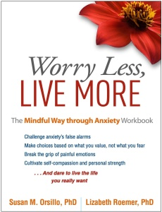 Worry Less, Live More