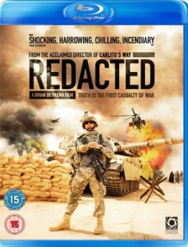 Redacted (2007) Full Blu-Ray 35Gb VC-1 ITA ENG DTS-HD MA 5.1