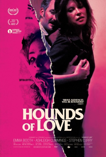 Hounds Of Love (2016) BluRay 1080p YIFY