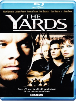 The Yards (2000) BD-Untouched 1080p AVC DTS HD-AC3 iTA-ENG