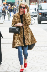 Nicky Hilton - Out in New York 04/02/2019