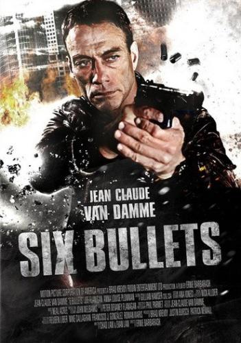 Six Bullets 2012 720p BluRay x264-x0r