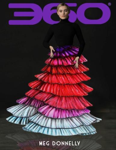 360 Magazine - January (2020)